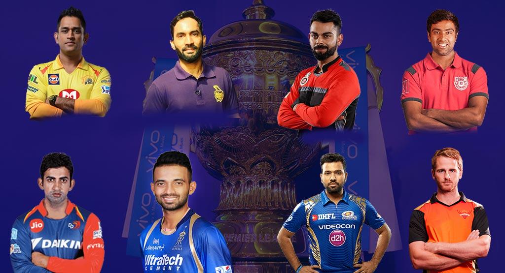 IPL T20 Schedule, Indian Premier League Live Matches, VIVO IPL ...