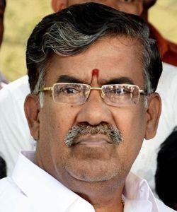 Cabinet Ministers Tamilnadu Ministers List 2018