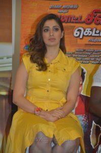 Actress Lakshmi Rai Hot Photos